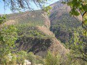 Uzbekistan Paltau valley grotto Obi-rakhmat hiking trekking Ugam-Chatkal national park