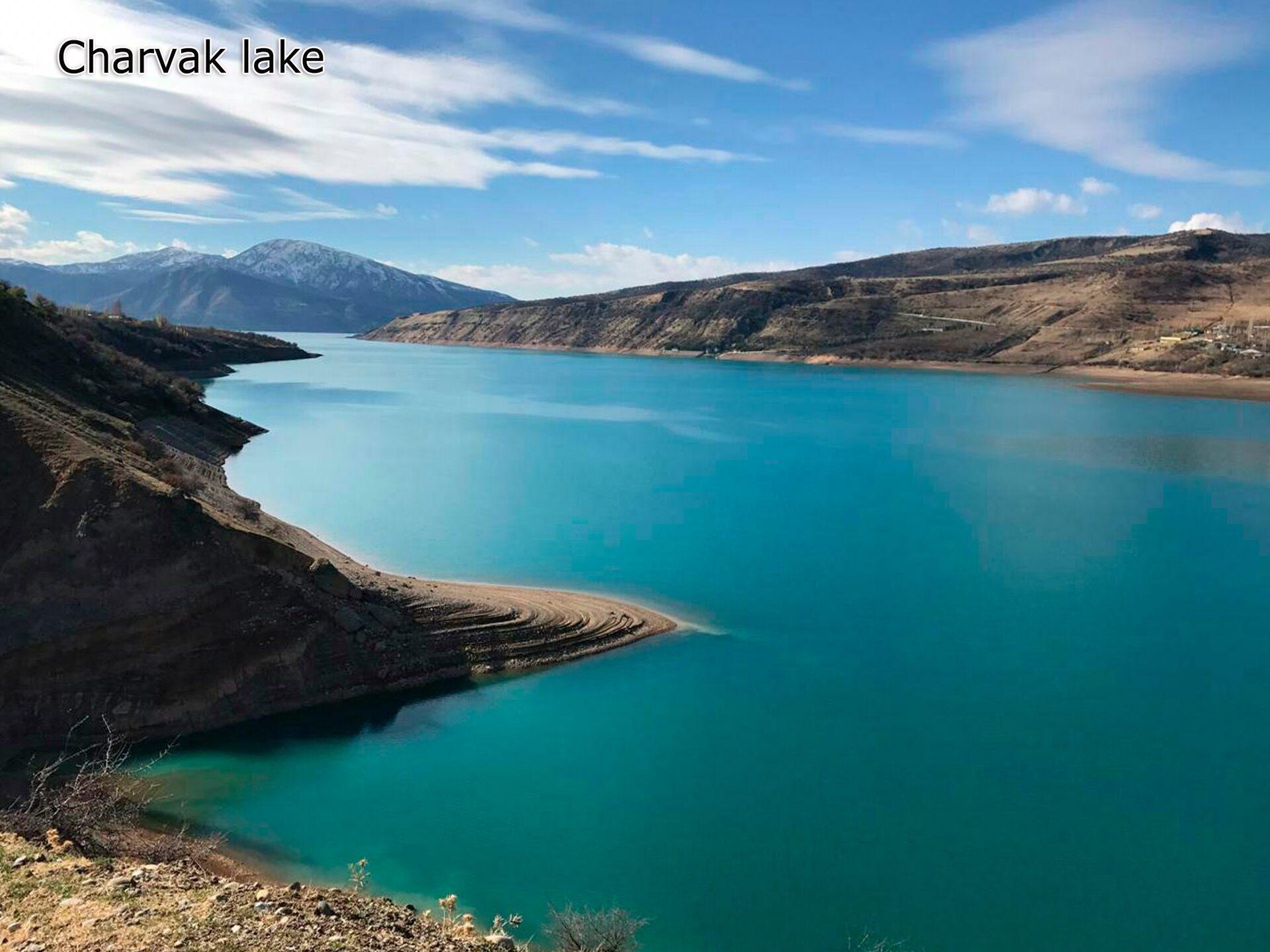 чаткальское водохранилище фото можете найти