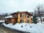 2-storey Chalet in the mountain resort of Amirsoy