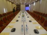 Grand Mir Hotel. Conference hall