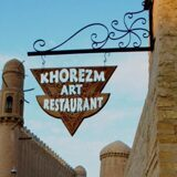 "Art Restaurant ""Khorezm"""