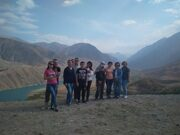 Uzbekistan tour to Ugam-Chatkal national park